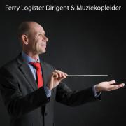 Ferry Logister Dirigent en Muziekopleider