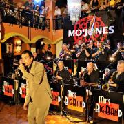 Mo'Jones