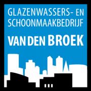 Glazenwassers- en schoonmaakbedrijf René van den Broek vof