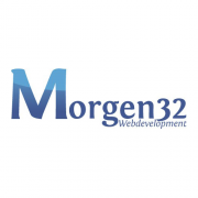 Morgen32 Webdevelopment