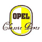 Opel Classic Parts