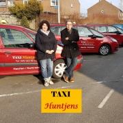 Taxi Huntjens