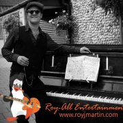 Roy Martin Roy-all