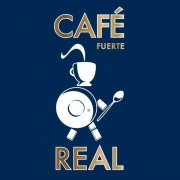 Café Fuerte Real