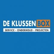 de Klussenbox