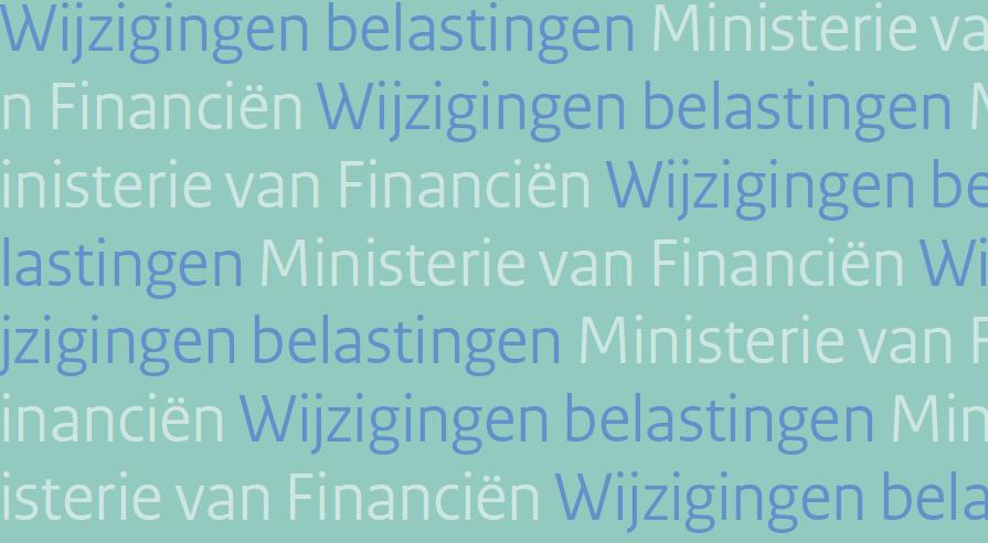 ministerie-wijzigingen-belastingen